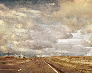 US Route 36, Eastern Colorado | by aging baby boomer