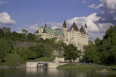 Chateau Laurier | by Molly's Corner , Looking Back!