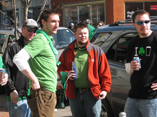St. Patrick's Day 2009 - 22 | by Sean-Franc