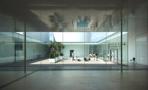 21ST CENTURY MUSEUM OF CONTEMPORARY ART, KANAZAWA: SANAA, …  Flickr