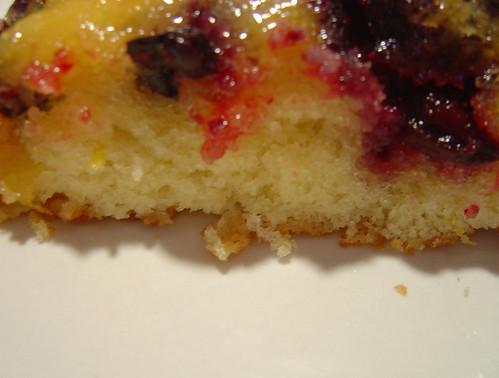 Bluberry Coffee Cake Erica Kerweibn