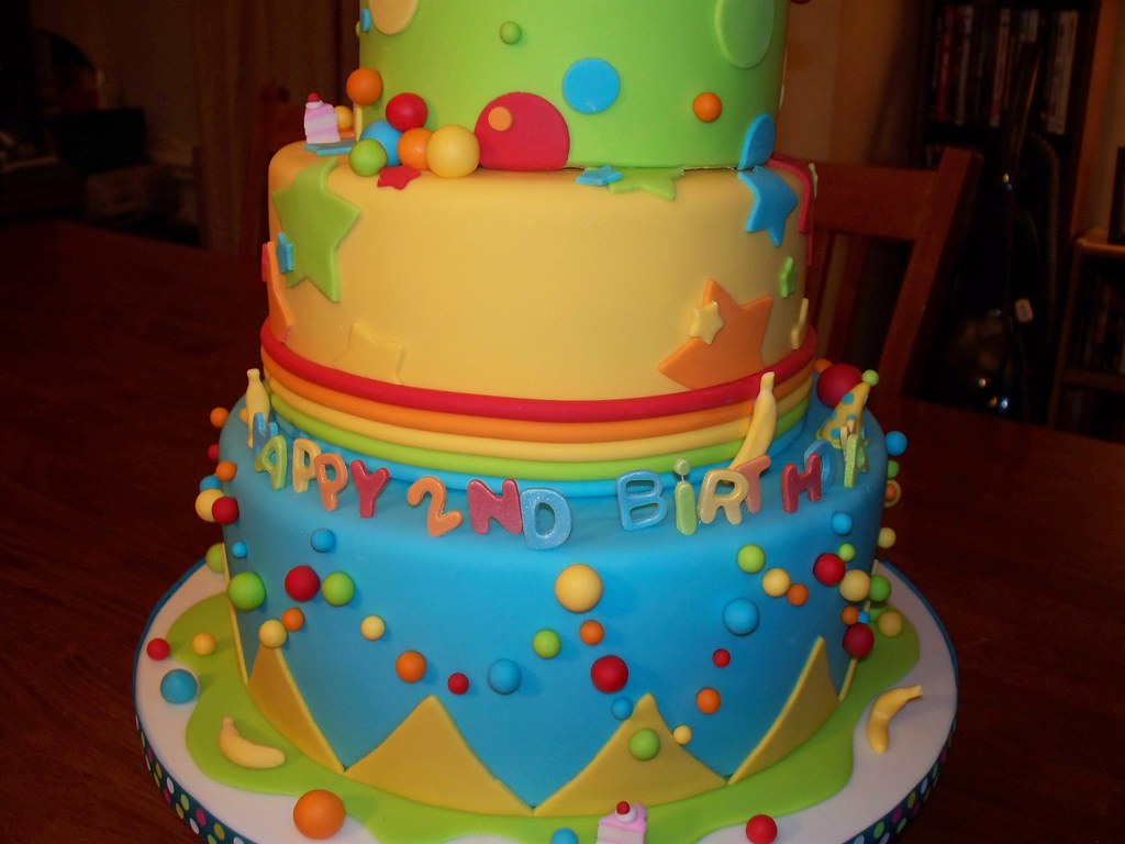Curious George Cake Andrea Sullivan Flickr