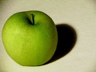 Green Apple | by The Yellow Peace