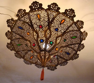Moroccan chandeliers moroccan chandeliers high quality an flickr e mosaik moroccan chandeliers by e mosaik aloadofball Image collections