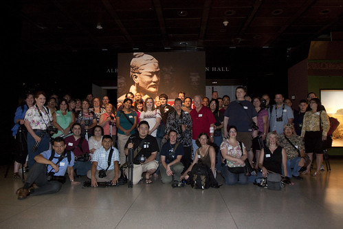 Flickr Terra Cotta Warriors Meetup @ HMNS | by kinjotx