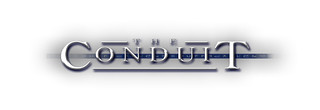 The Conduit Logo | by SEGA of America