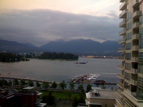 view @ Vancouver | by ~C4Chaos