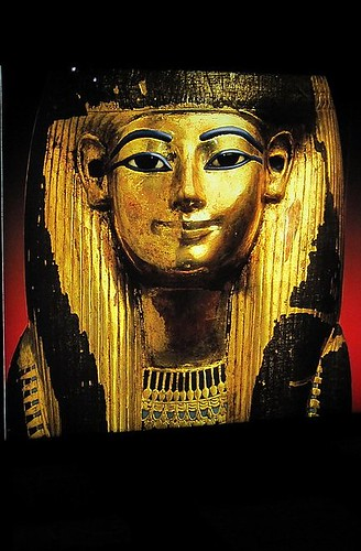 The Curse Of King Tuts Tomb Torrent: Tjuyu / King Tut's Treasure In San Francisco