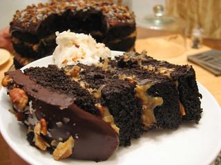 Bobby Flay Chocolate Cake