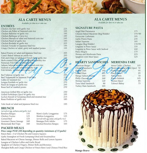 Conti S Cakes And Prices