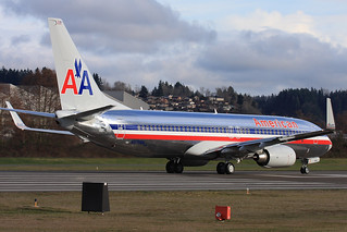 American Airlines B738 N979AN | by jplphoto
