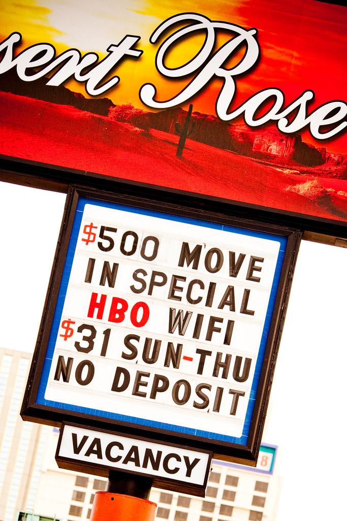 $500 Move In Special   Thomas Hawk   Flickr