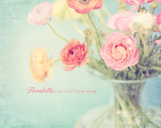 Spring Pastels | by Shana Rae {Florabella Collection}