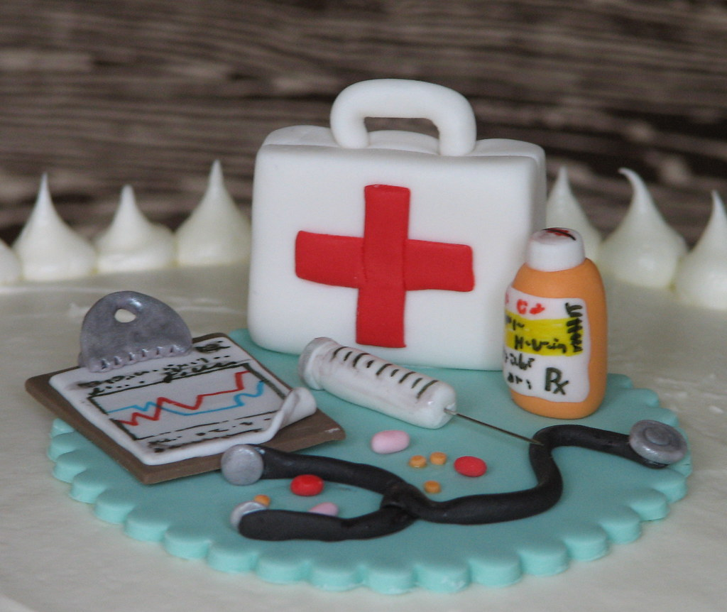 Cake Emergency This Simple Cake Was Made To Celebrate My Flickr