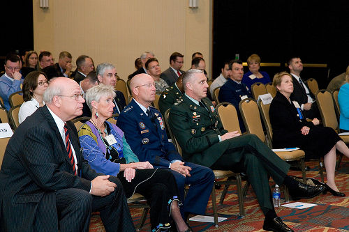 AFCEA SOLUTIONS May 19 | by SIGNAL Magazine