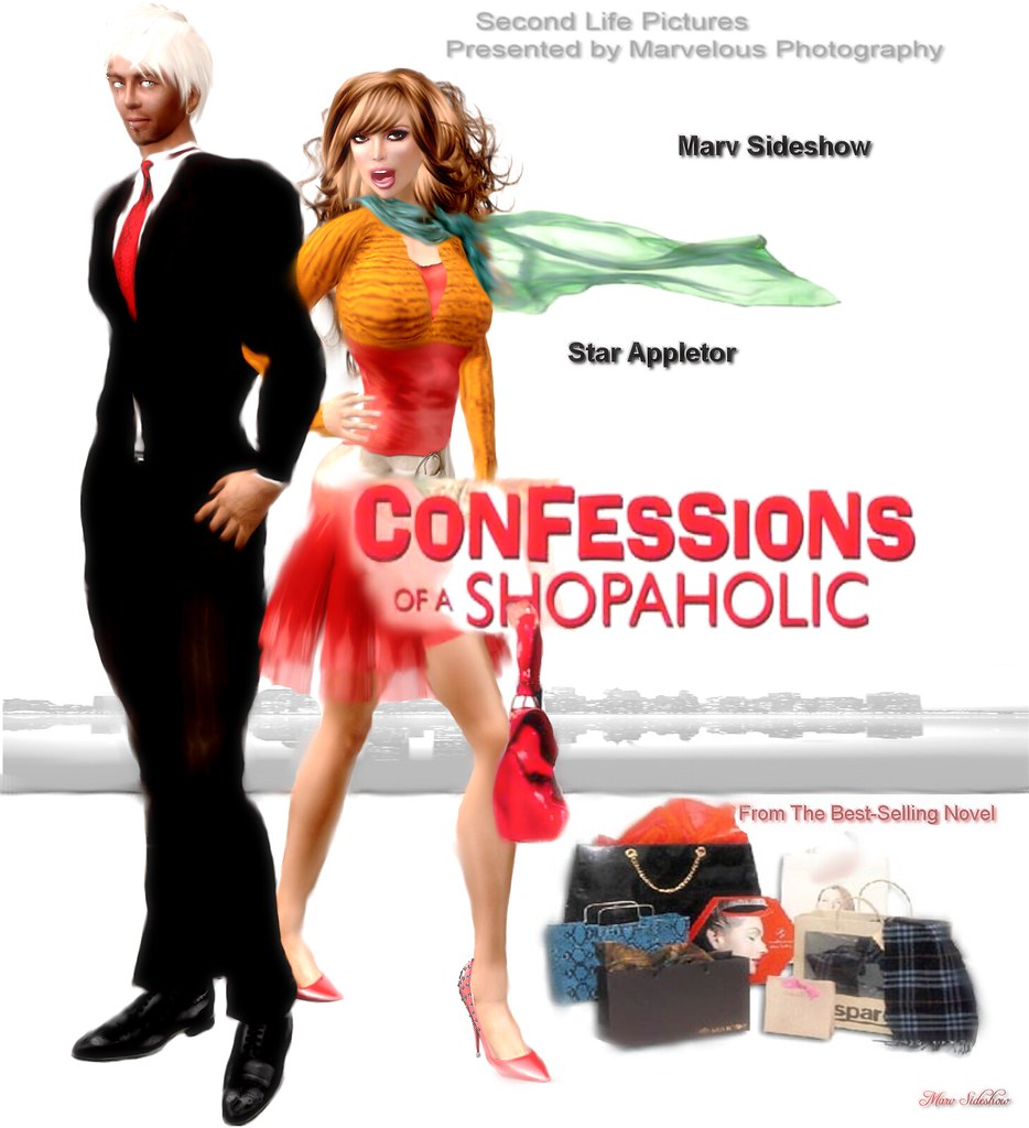 the theories from the movie of confessions of a shopaholic So as you can see, shopping addiction is a multifaceted problem and doesn't always have a fairytale ending unlike the movie confessions of a shopaholic, a girl's problems won't be whisked away with romance and daddy won't be coming to the rescue to unfreeze the credit card shopaholics cannot just.
