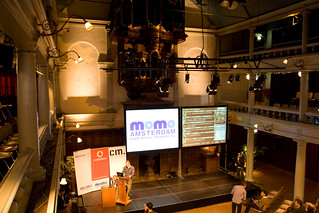 Mobile Monday #10 - MoMo Invites | by Mobile Monday Amsterdam