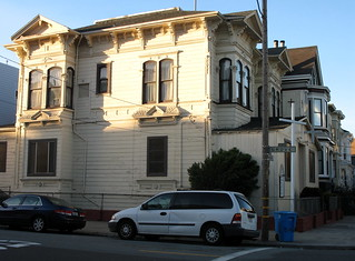 Gethsemane Baptist Church - 601 Broderick Street, San Francisco | by Anomalous_A