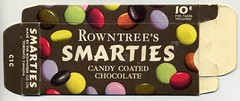 Smarties box | by grickily