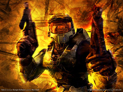 Halo 3 Wallpaper | by WebWallpapers