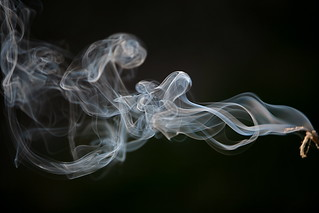 The Fabric of Smoke | by Mr Geoff