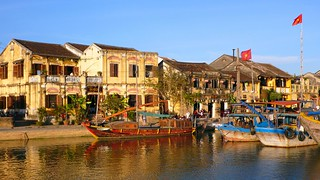 old quarter, hoi an | by hopemeng