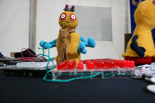 hello makers! | by makerfaire_uk
