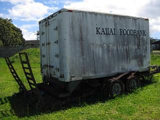 Kauai Food Bank Needed Items