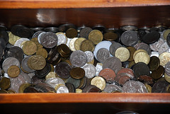 Coin Drawer | by hidanielle