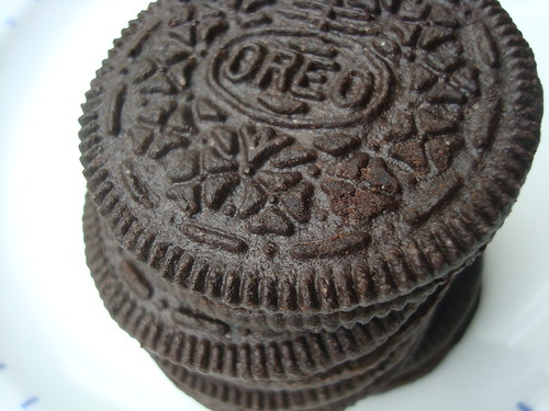 Oreos | by cakespy
