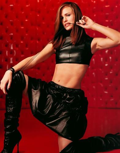 Jennifer Garner | Rolling Stone photo shoot | Trent Wolf ...