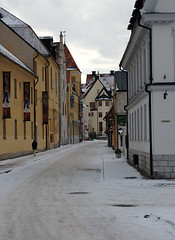 Winter in Visby February 2009 | by carlstr