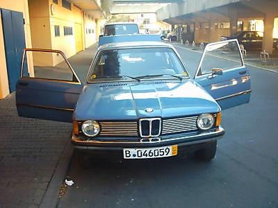 BMW 316 1978 | Willem S Knol | Flickr
