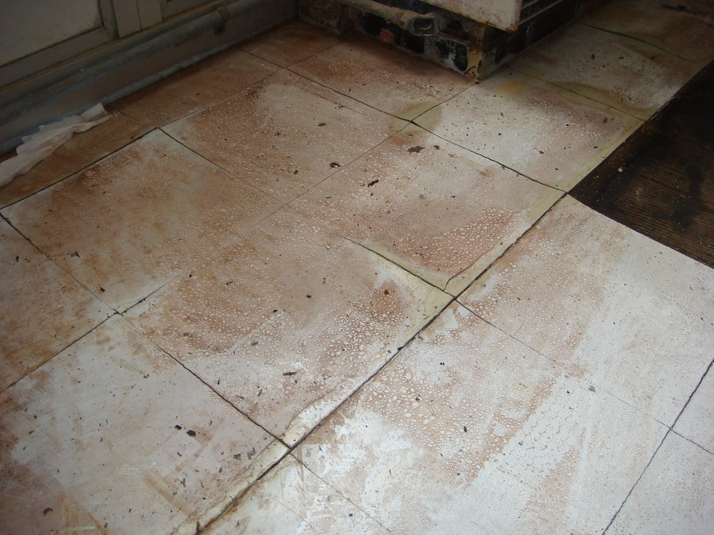 Asbestos floor tile flooring flickr dailygadgetfo Image collections