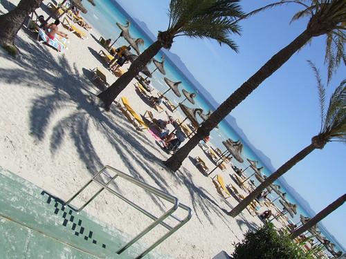 Hotel Bahia Mallorca Alcudia
