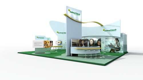 Bespoke Exhibition Stand Design : Bespoke exhibition stand design view the latest