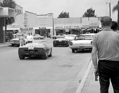 GT40 Tech Inspection Downtown Sebring | by Nigel Smuckatelli