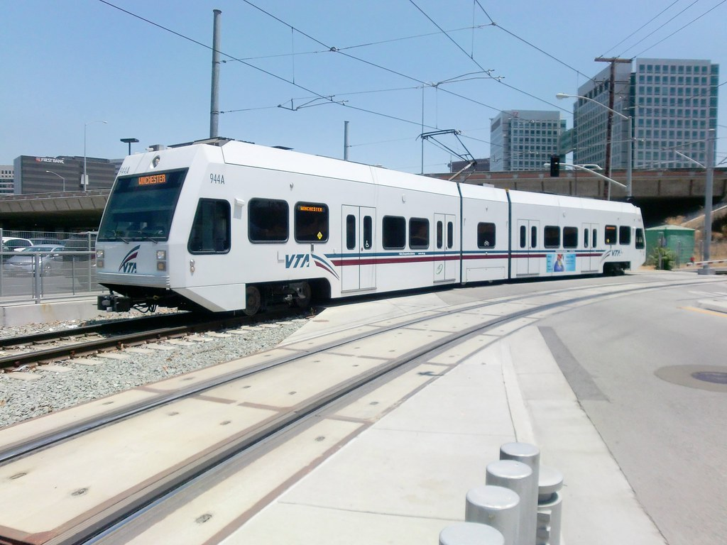 Charming ... Light Rail In San Jose   7 | By Albertu0027s Images Pictures Gallery