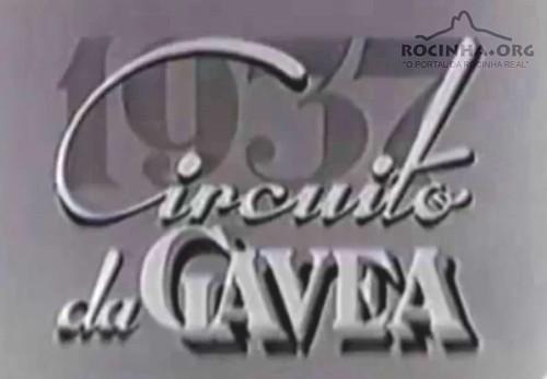 Circuito Da Gavea : Circuito da gávea imagem inédita criada digitalme