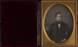 Portrait of a Man | by Museum of Photographic Arts Collections