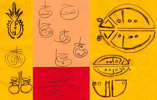 Calligraphy Different Ways Of Writing My Name In Arabic