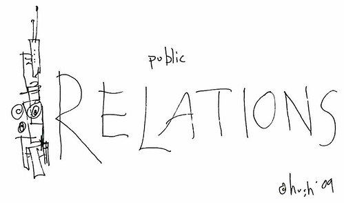 Putting the Public Back in Public Relations by Brian Solis and Deirdre Breakenridge | by b_d_solis