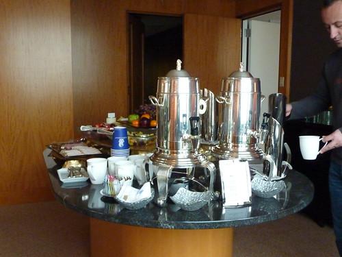 Ritz Carlton Club Room