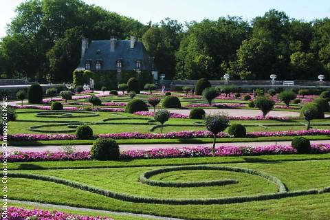 Ch teau de chenonceau jardins de diane de poitiers flickr for Equip jardin poitiers
