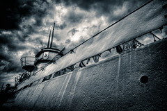 Das Boot 2 | by Testchamber