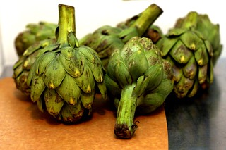 busted artichokes | by smitten kitchen