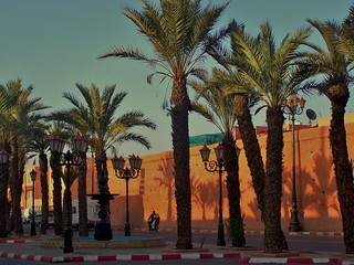 Marrakech, Morocco - March 2009 | by SaffyH