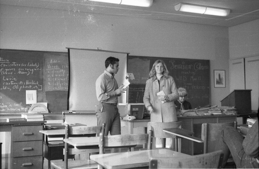 Nurnberg American High School Flickr