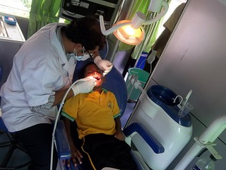 Dental Treatments | by Trinity Care Foundation | CSR Initiatives in India