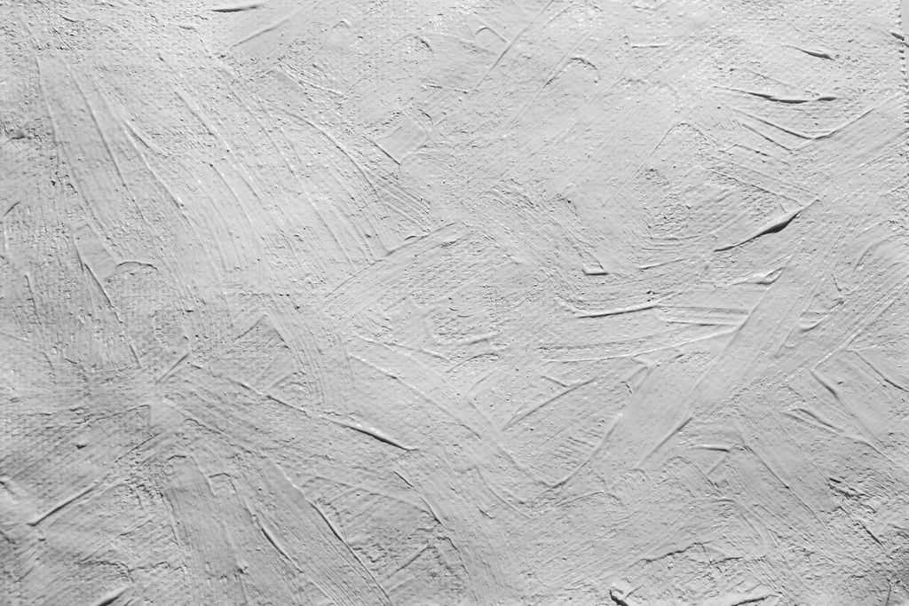 thick paint texture